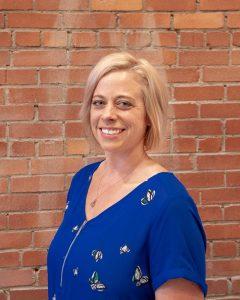 Cathie Winters