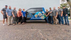 Wichita Home Works team