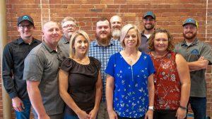 Wichita Home Works staff