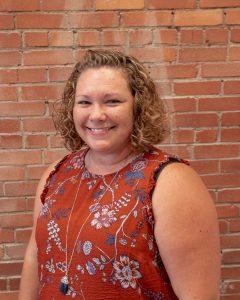 Sarah Suter