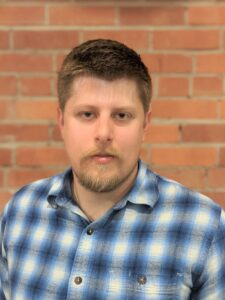 Evan Theis - Project Manager