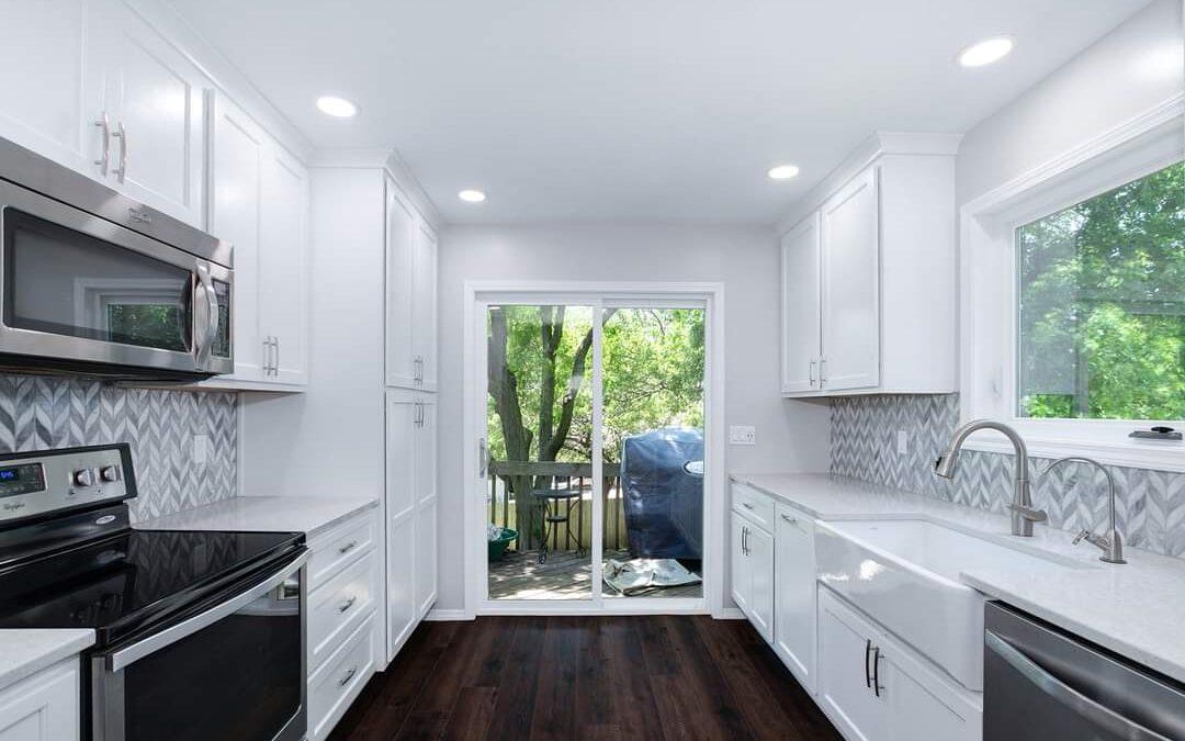 Kitchen Remodel – Final Photos