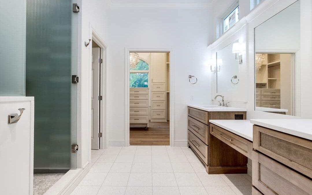 Bathroom Remodel – Final Photos