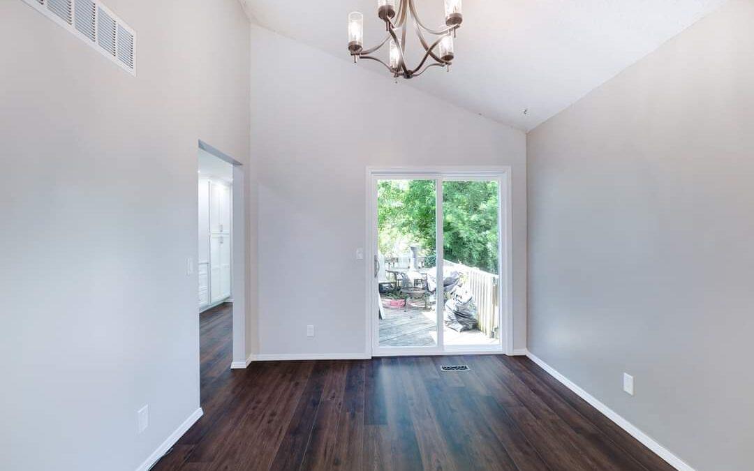 Final Photos – Living Spaces