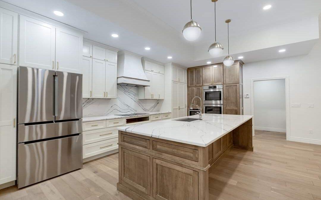 Final Photos – Kitchen Remodel